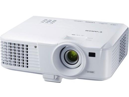 LV-X320