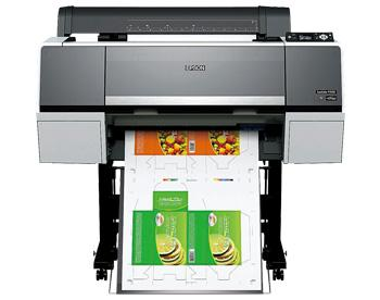 EPSON 大判プリンター SureColor A1プラス 10色インク搭載(グレー)